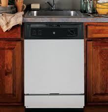 Dishwasher Enclosure Under The Sink Dishwashers Ge Appliances