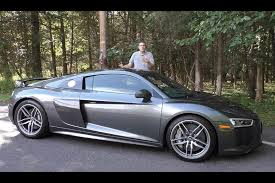audi a8 v10 plus here s why the 2017 audi r8 v10 plus now costs 200 000 or more