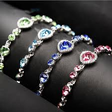 crystal bracelet price images High quality crystal bracelet product high quality crystal jpg