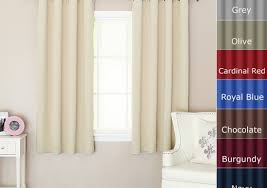 Eclipse Blackout Curtains Walmart Blackout Curtains Target Curtain Amazing Blue Window Curtains