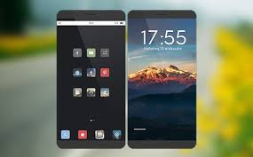 android themes 10 android flat themes and uccw skins