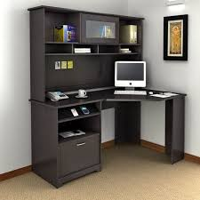 computer desk with hutch and file cabinet best 25 corner desk with