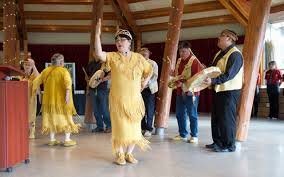 aboriginal tourism provides a link to the authentic tourism