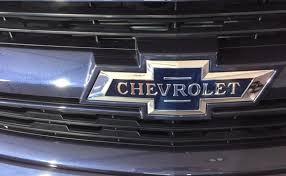 custom subaru emblem chevy bow tie logo goes retro