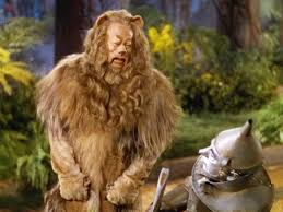 lion costume wizard of oz til that the cowardly lion costume from the 1939 wizard of oz was