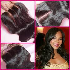 the best sew in human hair best malaysian silk base closure virgin human hair malaysia body