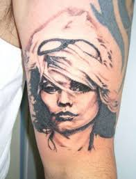 harry tattoo