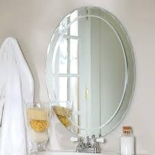 Vanity Bathroom Mirrors