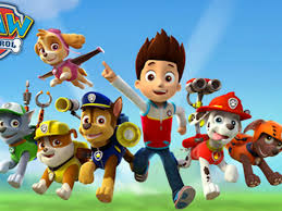 paw patrol character playbuzz