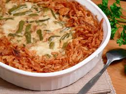 classic green bean casserole taste of southern