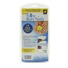 ped egg bare nails nail buffer refills