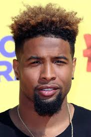 odell beckham jr haircut name best 25 obj haircut ideas on pinterest odell beckham haircut