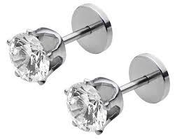 flat back earrings 39 flat back earrings for babies back earrings for babies