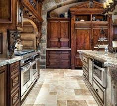 Tuscan Style Kitchen Cabinets Bring Old Italian Style Into Your Bathing Space Through Tuscany