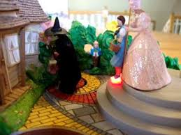 hallmark wizard of oz i ll get you my pretty