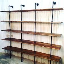 Built In Bookcase Kits Custom Bookshelves Astonishing White Custom Bookshelves With Desk
