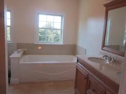 New Construction Plumbing Gleeson Construction New Construction Interior Pictures