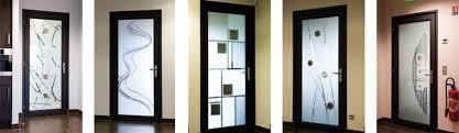 porte vitree cuisine luxe portes intérieures avec porte vitrée pvc 48 pour votre porte