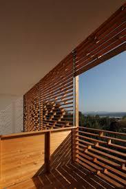 sichtschutzfã cher balkon wohnzimmerz seitlicher sichtschutz balkon with bikatec