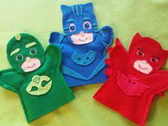 pulsera pj heroes disfraz favor partido pj mask