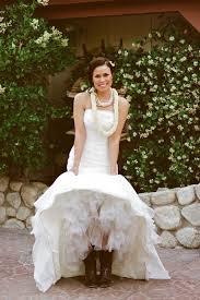 wedding dresses that go with cowboy boots blue bridesmaid dresses with cowboy boots dress images