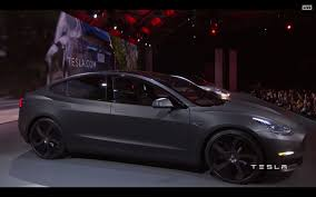 tesla model s tesla model 3 isn u0027t going to set any speed records