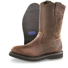 wolverine men u0027s wellington boots 87292 work boots at