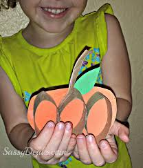 Toilet Paper Roll Crafts For Halloween by Toilet Paper Roll Halloween Pumpkin Craft Crafty Morning