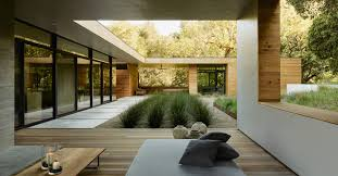 bernard trainor arroyo sequoia landscape arq pinterest house