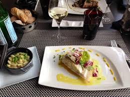 cuisine et sens restaurant quinte sens picture of quinte et sens courbevoie