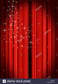 red theatre stage curtains stock photo royalty free image