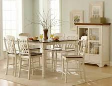 Casual Dining Room Furniture Sets Homelegance Prenzo Casual Dining Room Set Ebay