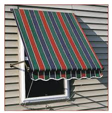 Cloth Window Awnings Fabric Window U0026 Door Awnings Awnings Of Eastern Connecticut