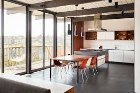 mid century homes eichler mid century home gets a modern refresh hypebeast