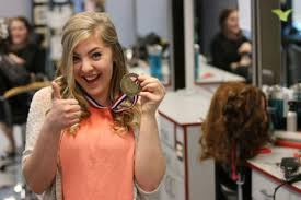 medal gold hair products hairdressing gold medal the product of passion selkirk college
