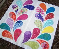 lovely leaf quilt patterns for spring