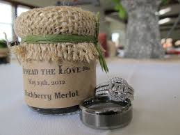 rustic wedding favor ideas rustic barn wedding in washington state rustic wedding chic