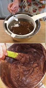 paula deen u0027s chocolate cream cheese pound cake food