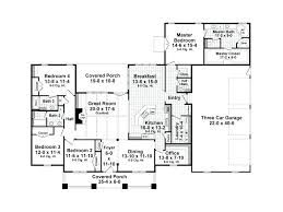 single open floor plans single level open floor plans one level open floor house plans just