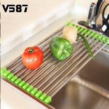 Dish Drainer Racks Reviews Online Shopping Dish Drainer Racks - Kitchen sink drying rack