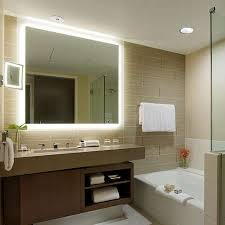 Designer Bathroom Mirrors Modern Bathroom Mirrors Yliving