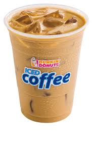 Coffee Dunkin Donut free iced coffee at dunkin donuts for nurses mojosavings