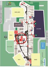 Westfield Mall Map 8 Street Garden City 8 Street Authentic Asian Experience