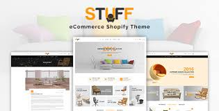 2017 u0027s newest ecommerce themes from themeforest