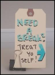 on break sign for desk how this researcher can make you do what he wants you to do imx