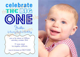 1st birthday party boy invitations image inspiration of cake and