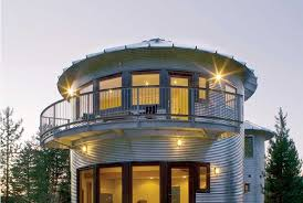Shipping Container Home Design Kit Grain Silo Homes Lights Wall House Designs Prefab Shipping