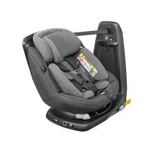 crash test siege auto axiss maxi cosi axissfix plus i size car seat triangle the maxi cosi