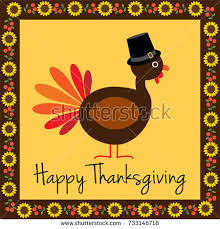 thanksgiving clip stock vector 298247813