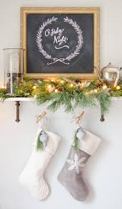 27 easy christmas home decor ideas small space apartment
